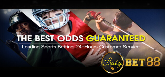 Luckybet88 Android