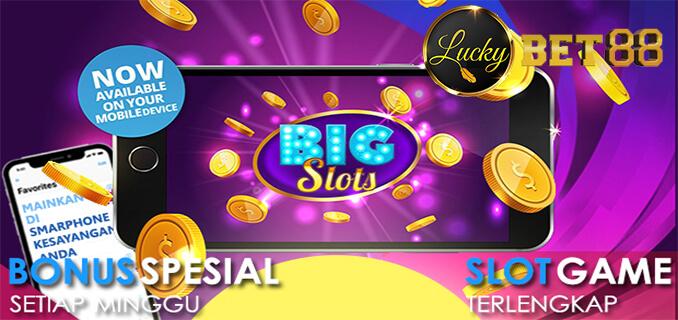 Luckybet88 Apk