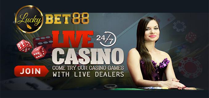 Luckybet88 Casino