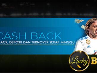 Luckybet88 Deposit