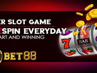 Luckybet88 Slot