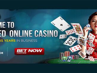 Luckybet88 Poker