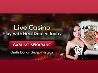 Luckybet88 Roulette